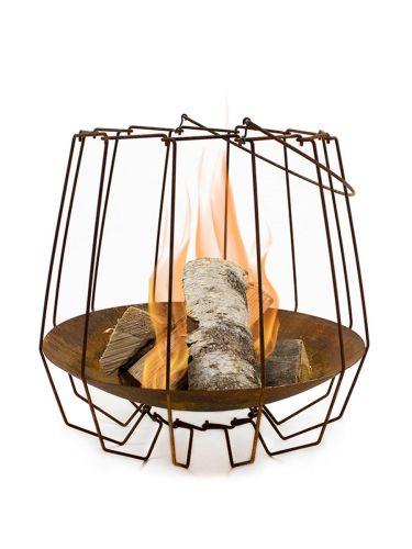 Mood&Fire Feuerschale MID