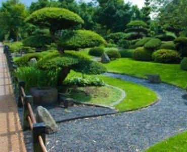 """Jardín japonés """"zen"""", fácil y a su alcance"""
