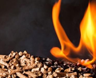 Voordelen van stoken op pellets