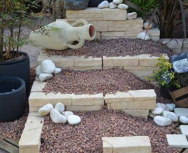 Un jardín pequeño, detalles que transforman su hogar