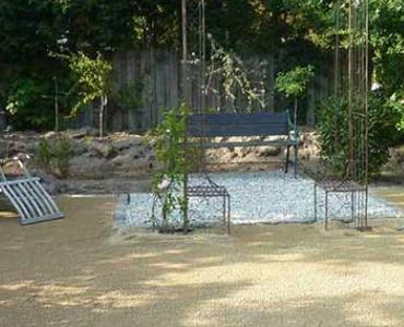 ¿Cómo crear un jardín mediterráneo? Colores y sombras en su jardín