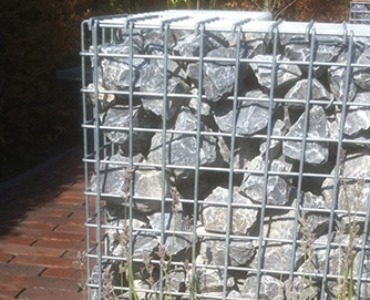 Steenkorven vullen: Werkbeschrijving en handige tips