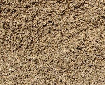 Welke soort zand heb ik nodig?
