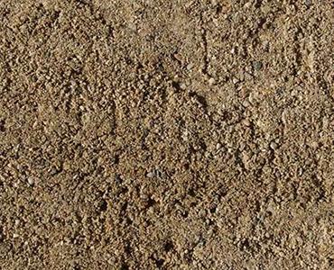 Hoeveel zand heb ik nodig?