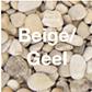 Beige/geel grind-split