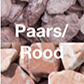 Paars/rood grind-split